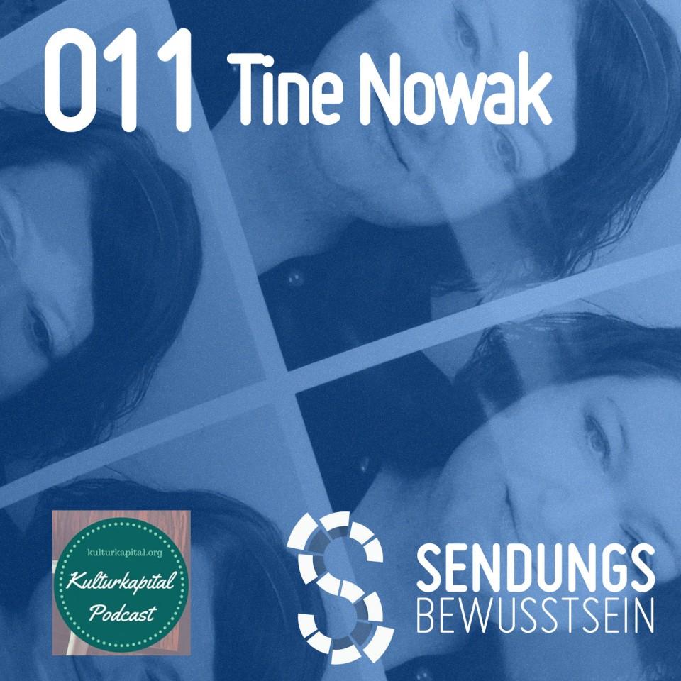SB-011 Tine Nowak