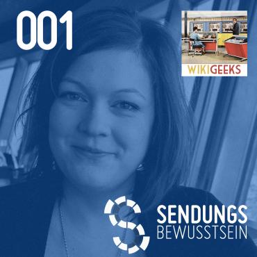 SB-001 Claudia Krell – Wikigeeks