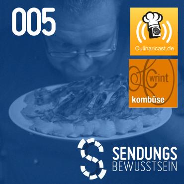 SB-005 Sven Mencke – Culinaricast