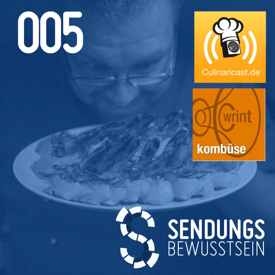 SB-005 Sven Mencke - Culinaricast