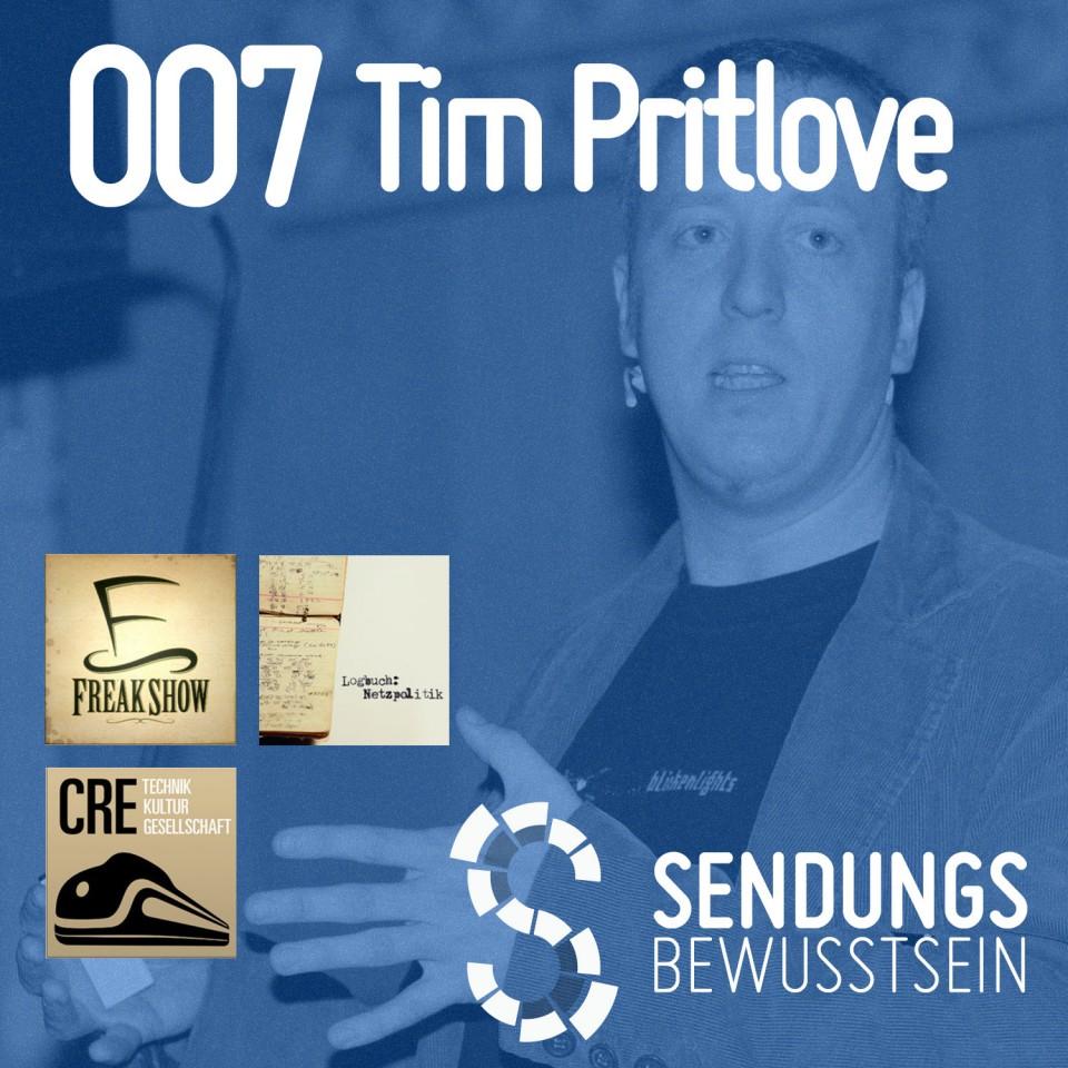 SB-007 Tim Pritlove