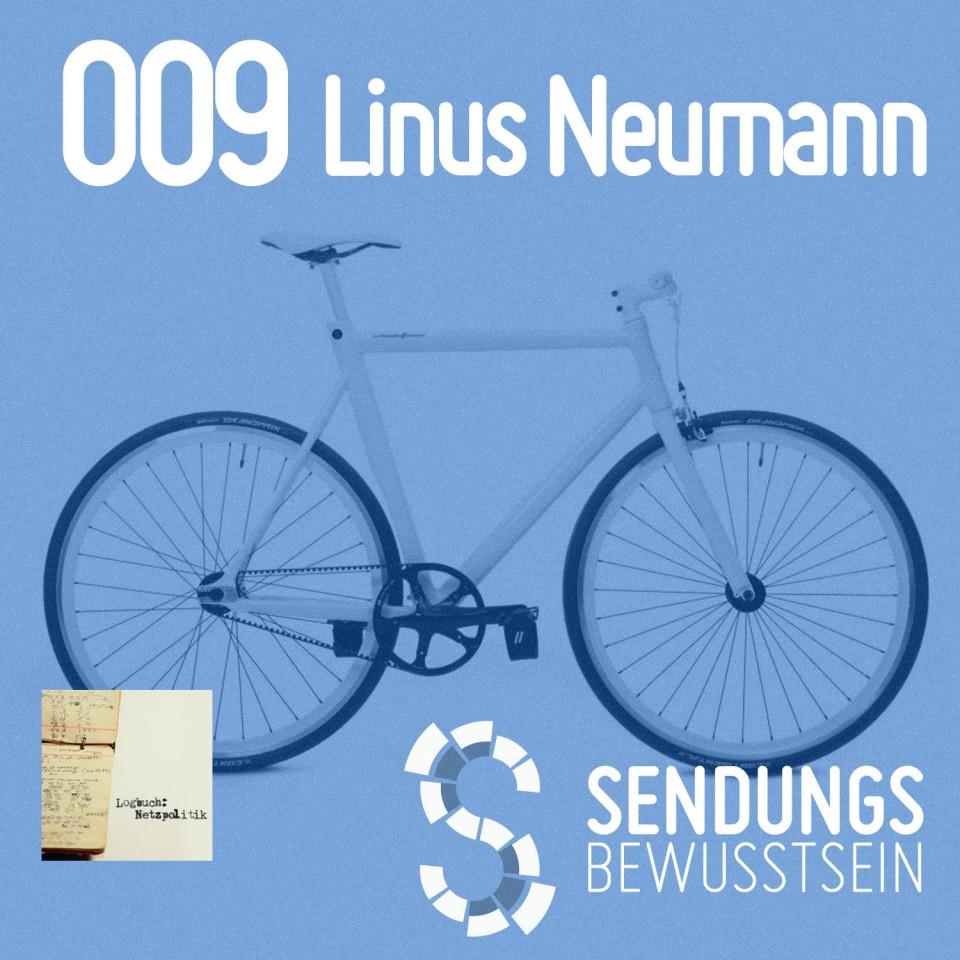 SB-009 Linus Neumann
