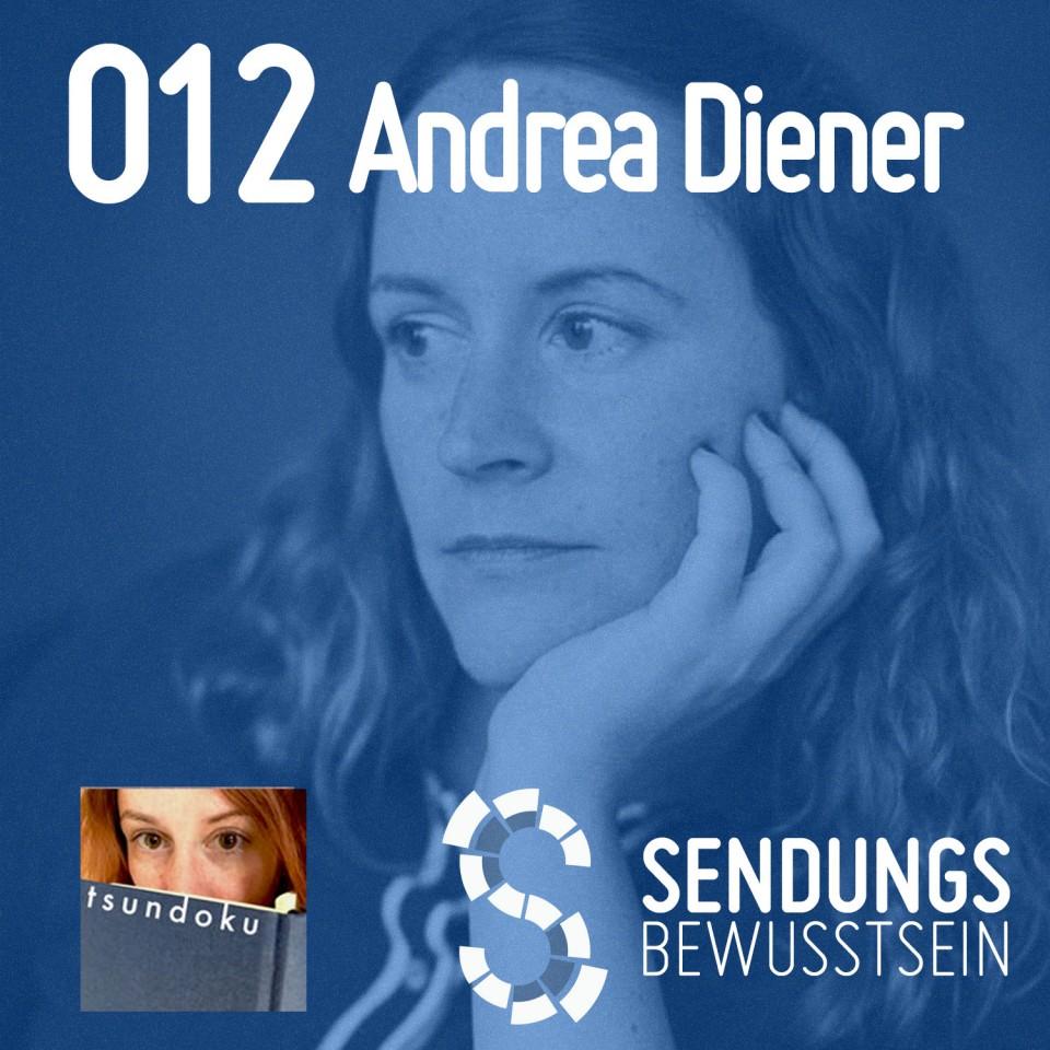 SB-012 Andrea Diener