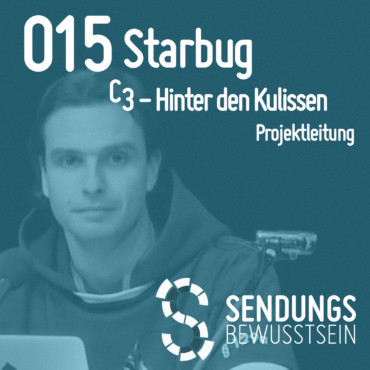 SB-015 C3-HdK: Projektleitung