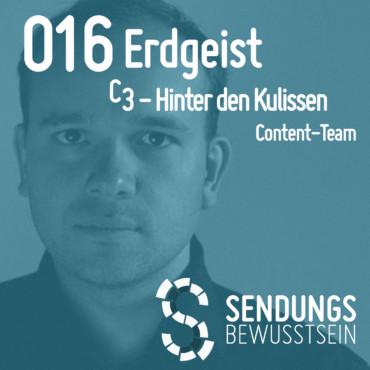 SB-016 C3-HdK: Content-Team