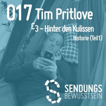 SB-017 C3-HdK: Historie Teil 1