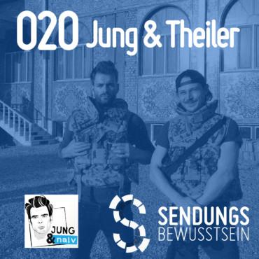 SB-020 Jung & Theiler