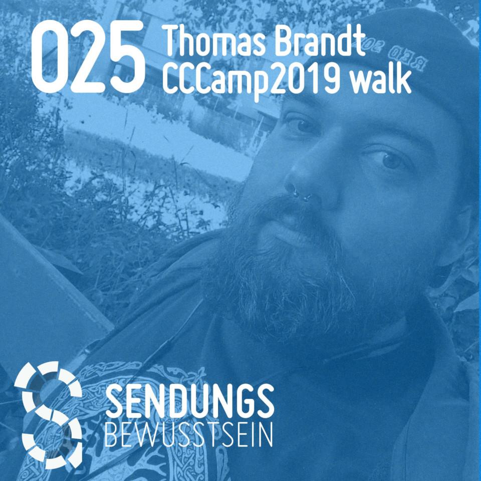 SB-025 Thomas Brandt