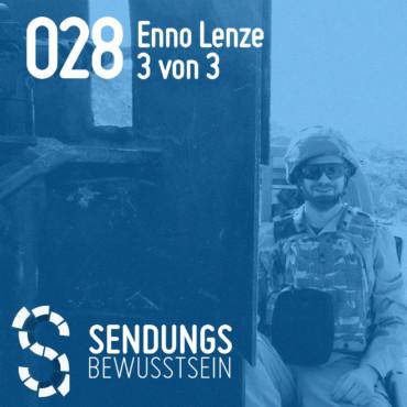 SB-028 Enno Lenze 3v3