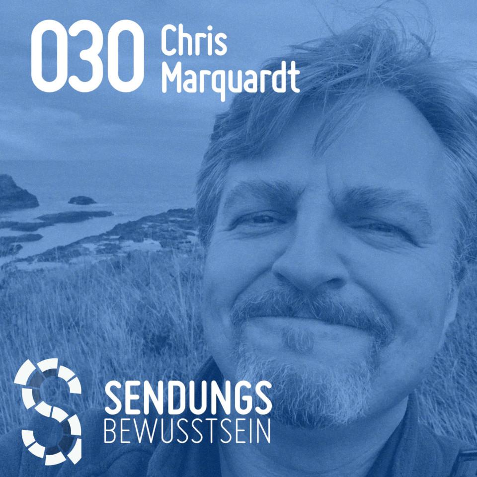 SB-030 Chris Marquardt