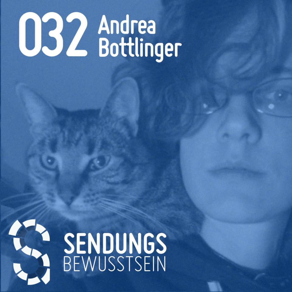SB-032 Andrea Bottlinger