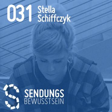 SB-031 Stella Schiffczyk