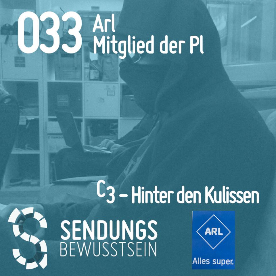 SB-033 Hdk-C3 Arl