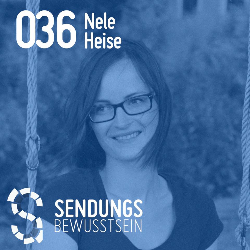 SB-036 Nele Heise