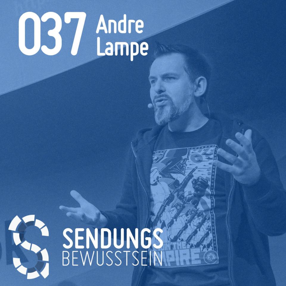 SB-037 Andre Lampe