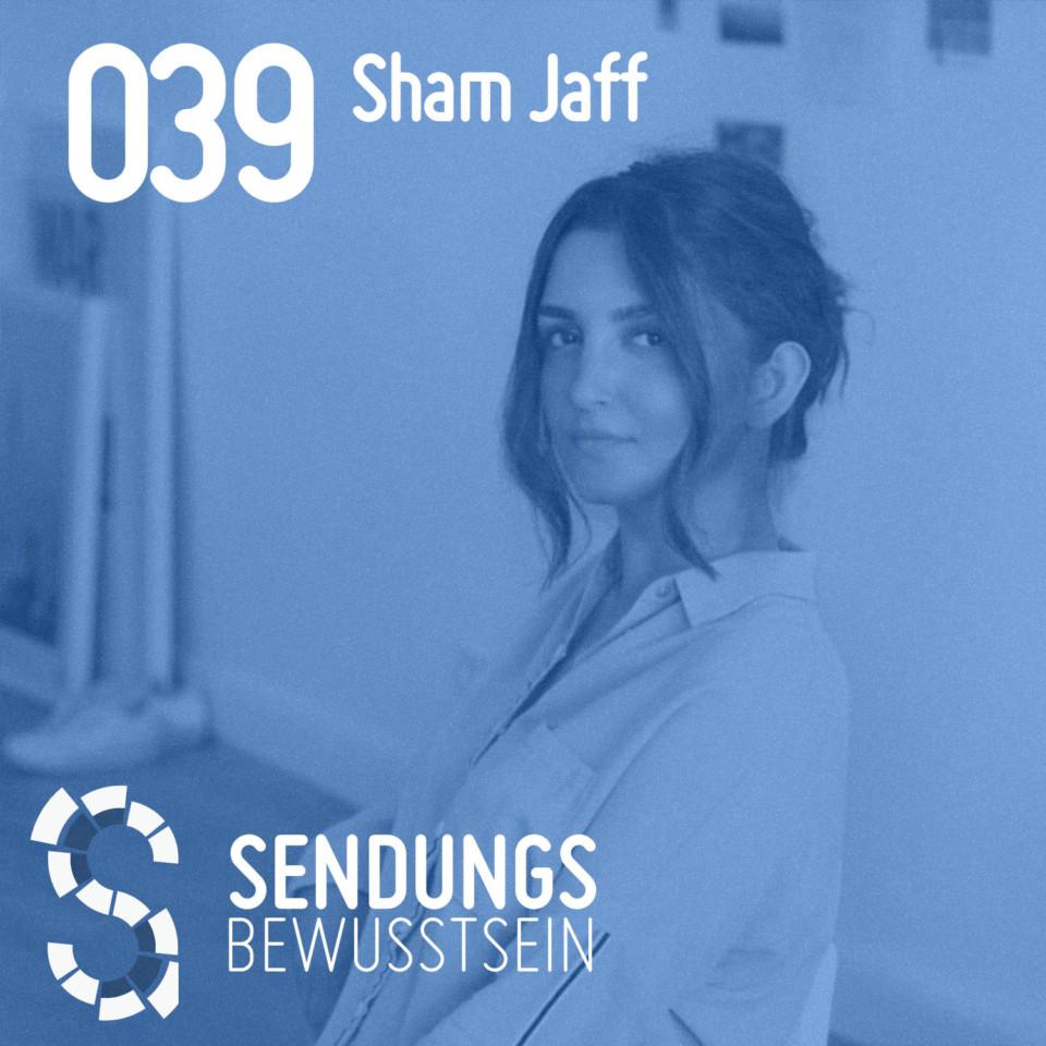 SB-039 Sham Jaff